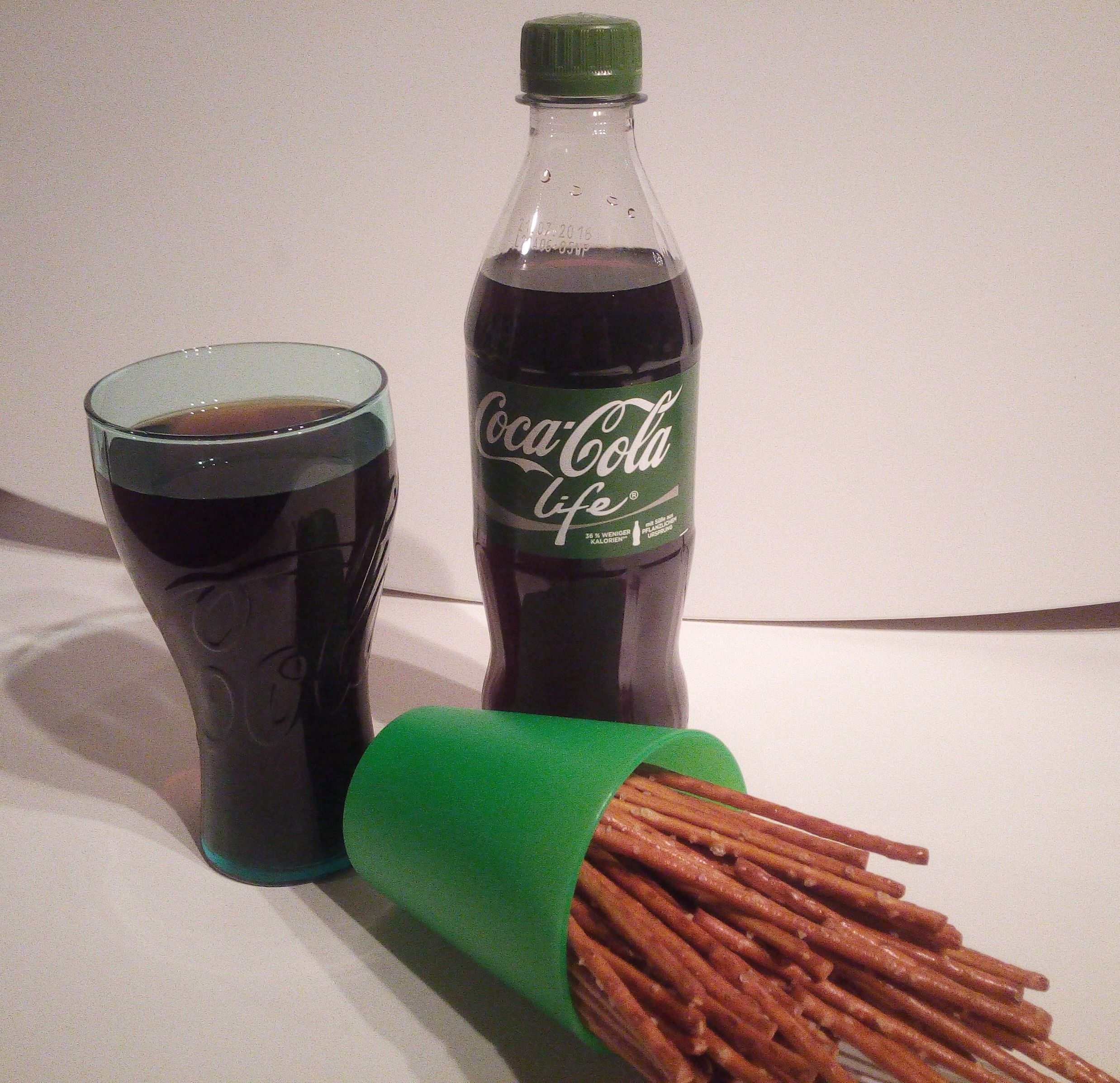 Soletti+Coca-Cola