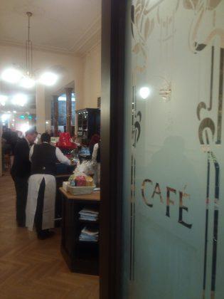 Café Ritter Ottakring