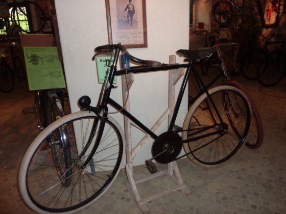 Fahrradmuseum Retz